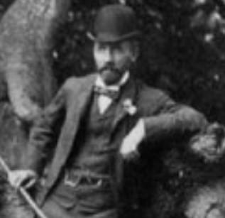 George Webster Esq.